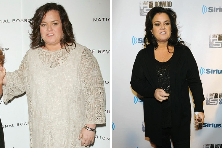 Rosie O Donnell