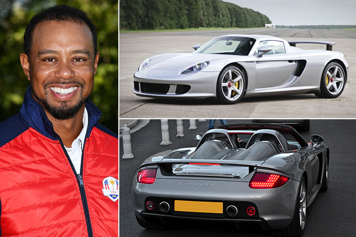 celebrities and their cars  the ultimate list of luxury