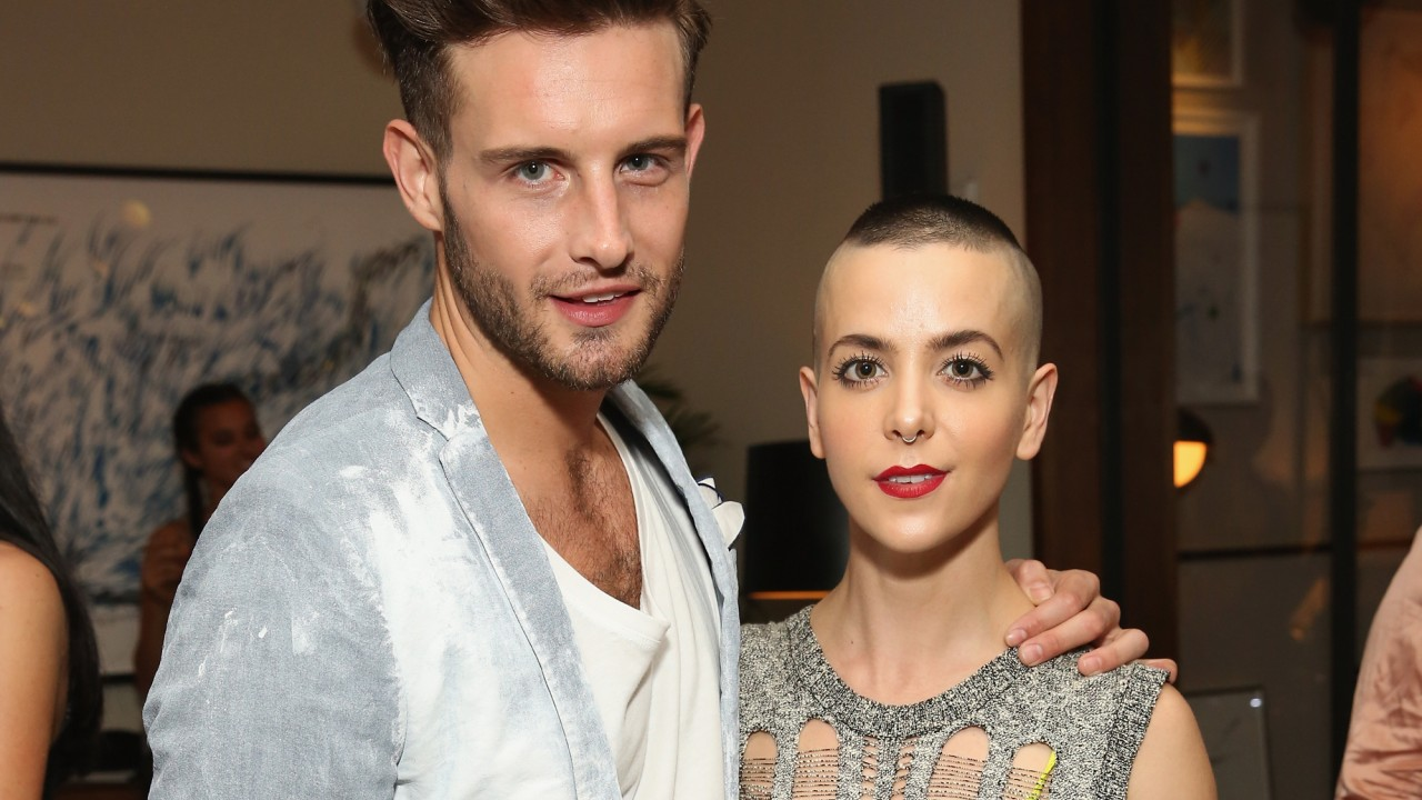 Nico Tortorella And Bethany Meyers