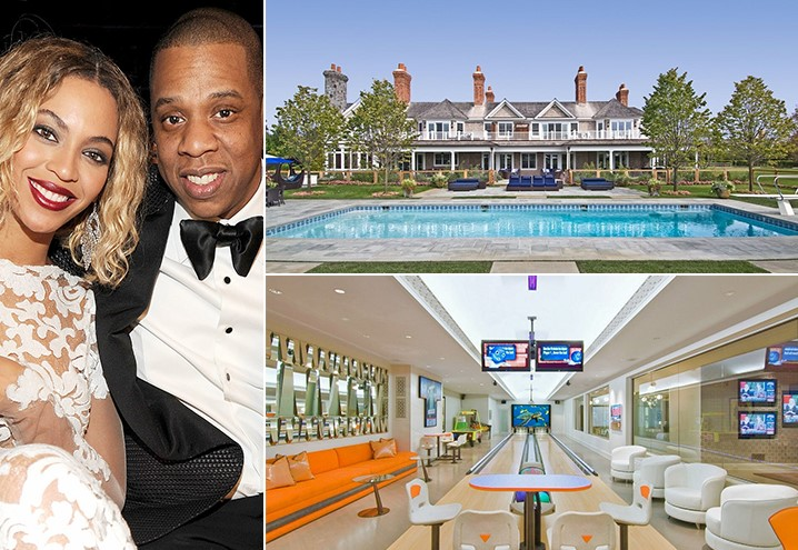 Beyonce And Jay Z 45 Million Los Angeles