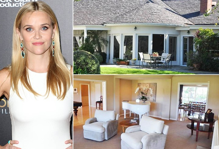 Reese Witherspoon 20 Million Los Angeles