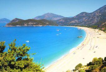 Turkeys Turquoise Coast