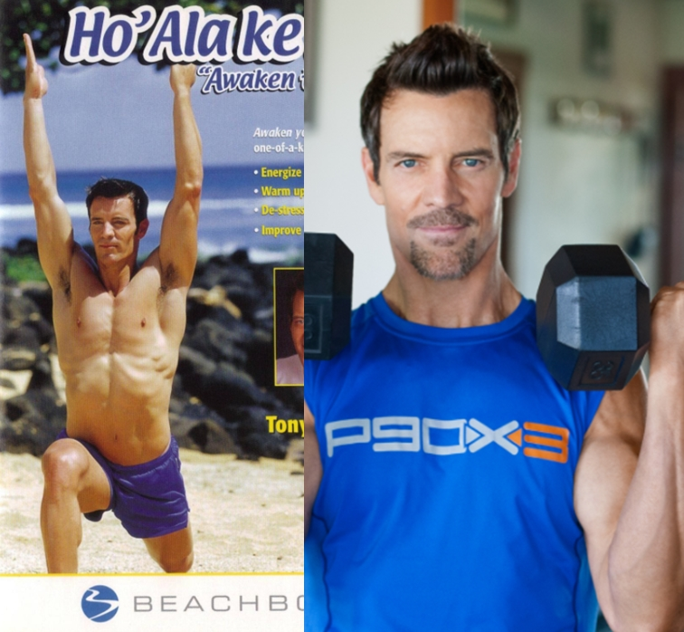 Whatever Happened To These 80's Fitness Stars? | ArticlesVally