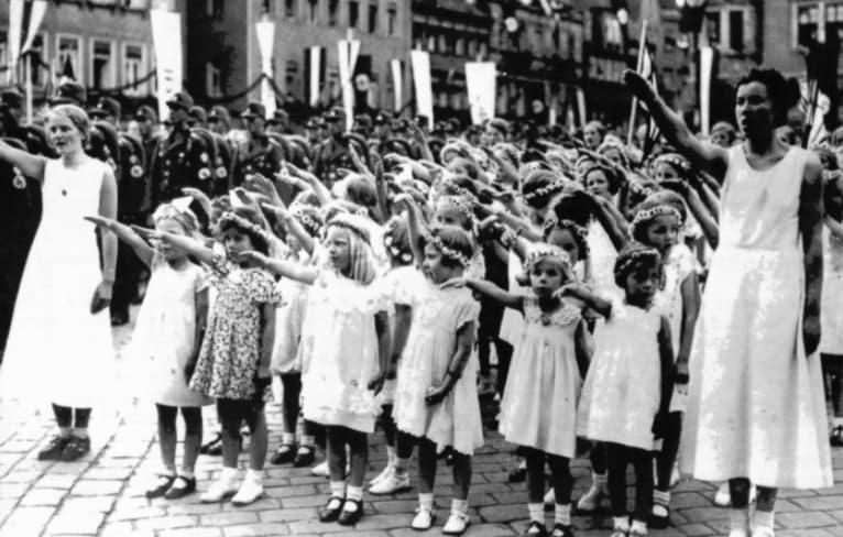 Aryan Children