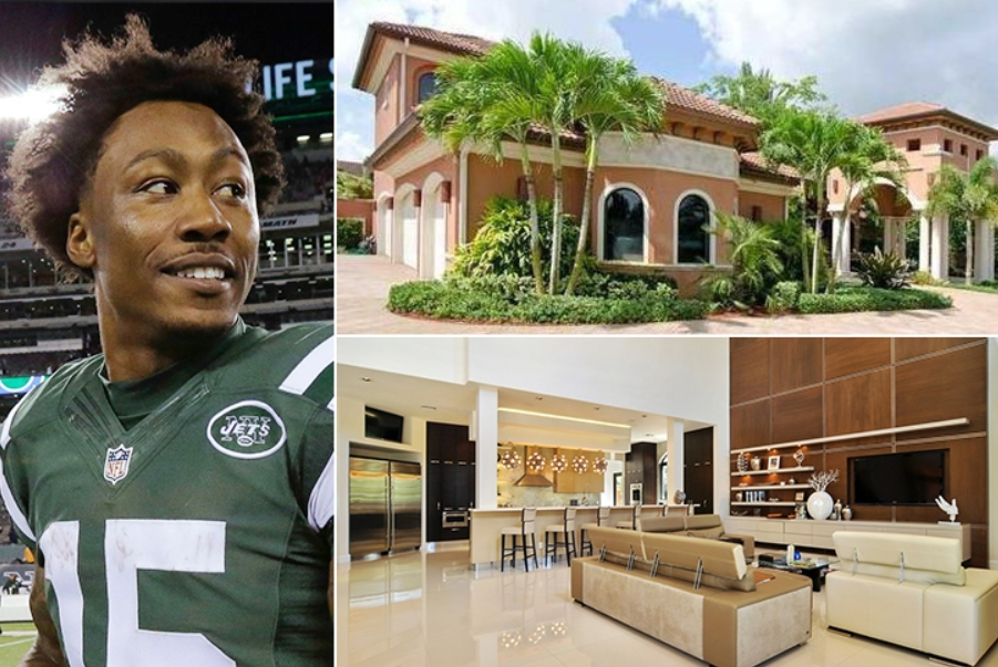 Brandon Marshall – Southwest Ranches Estimated 5 Million