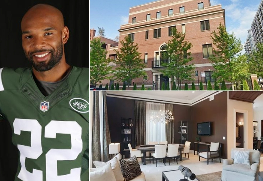 Matt Forte – Chicago Estimated 4.1 Million
