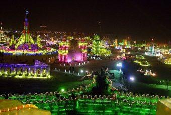 Harbin International Festival