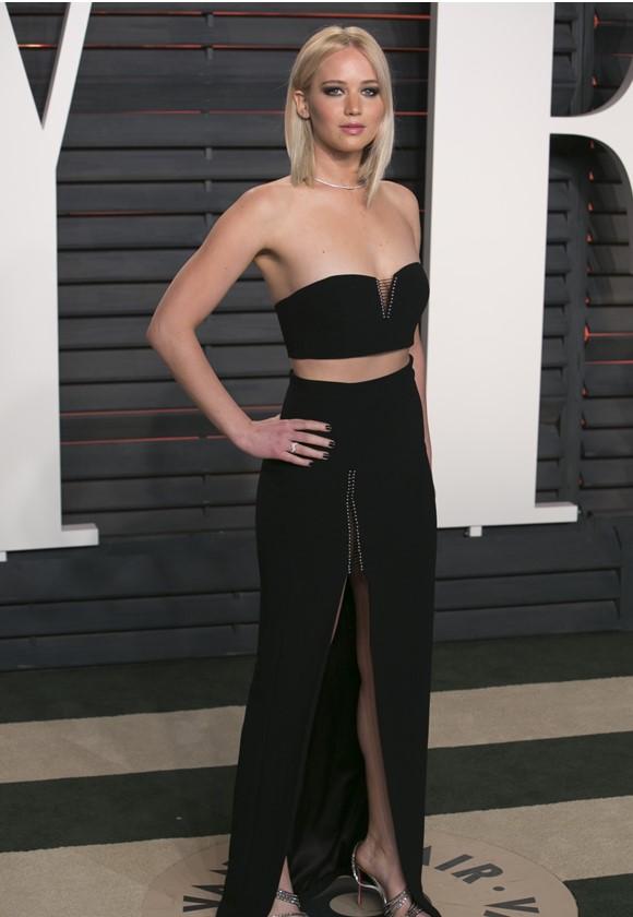 Jennifer Lawrence Again