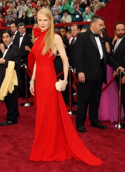 Nicole Kidmans 2nd Look
