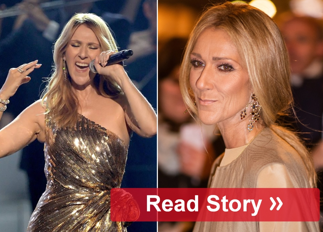 Celine Dions Traumatic Life What You Didnt Know About The French Canadian Legend