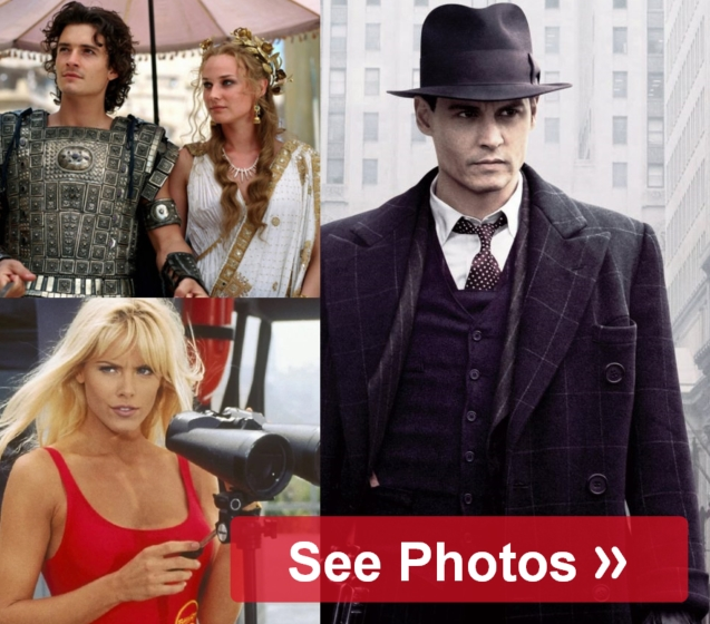 Wardrobe Fails That Ruined Our Favorite Films2