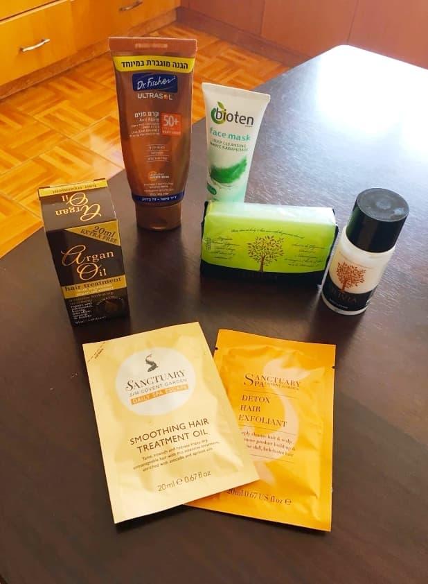 Discount Beauty Essentials