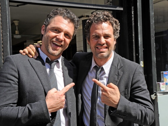 Any Italian 40 Year Old From Chicago Can Look Like Marc Ruffalo