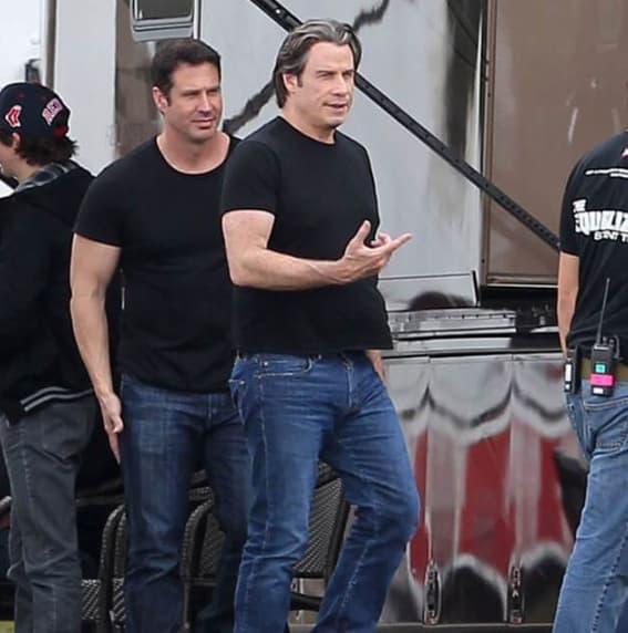 Are Two Travolta's Enough@