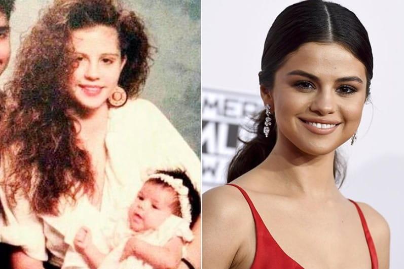 Mandy Teefey & Selena Gomez – Teens