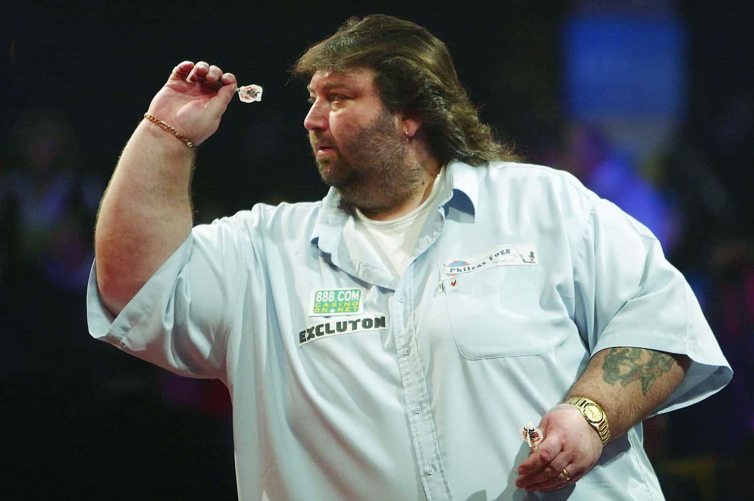 Andy Fordham Professional Darts