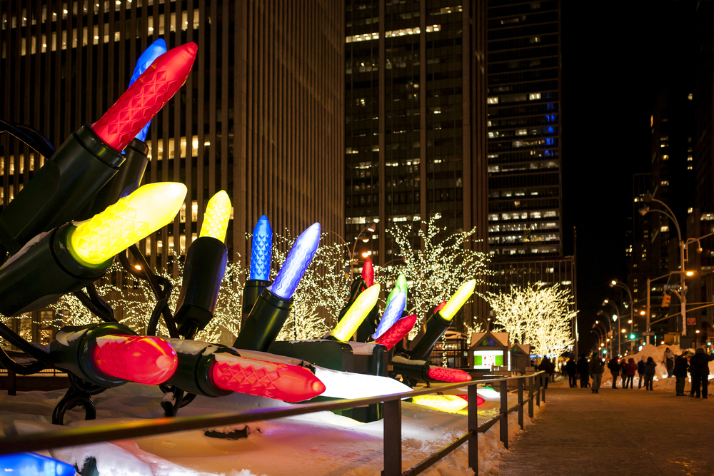 Magical Things To Do During Christmas In NYC