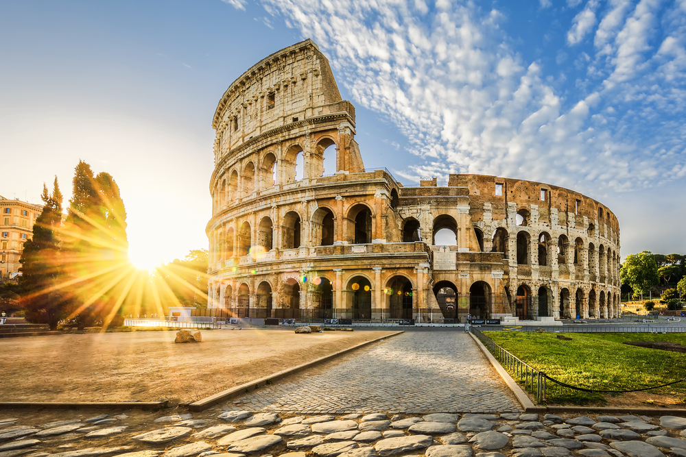 4 Breathtaking Wonders Of The World That Are Still Standing