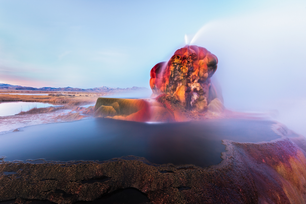 The Most Surreal Places In The World Theyll Take Your Breath Away
