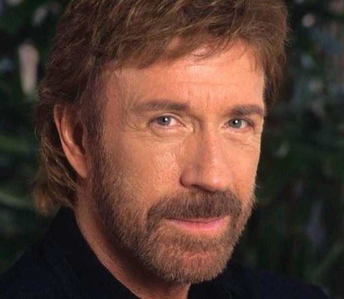 Chuck Norris $70 Million