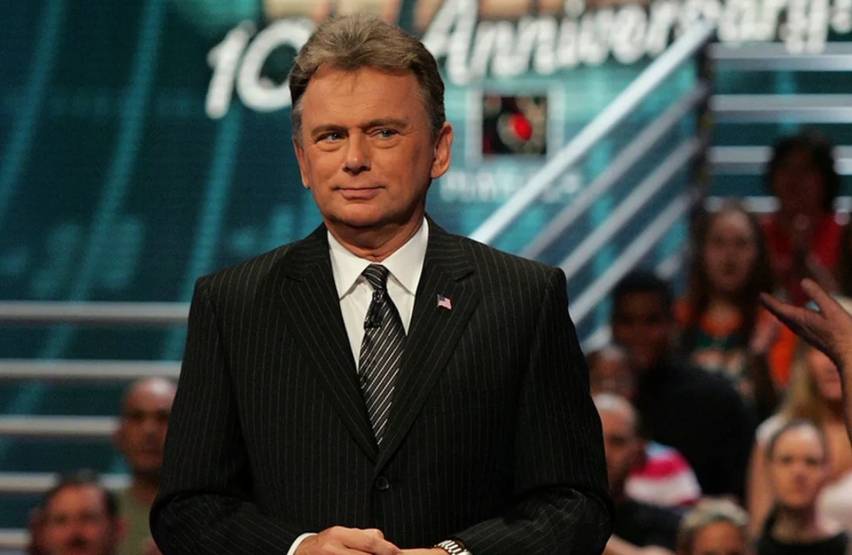 Pat Sajak - $15 Million