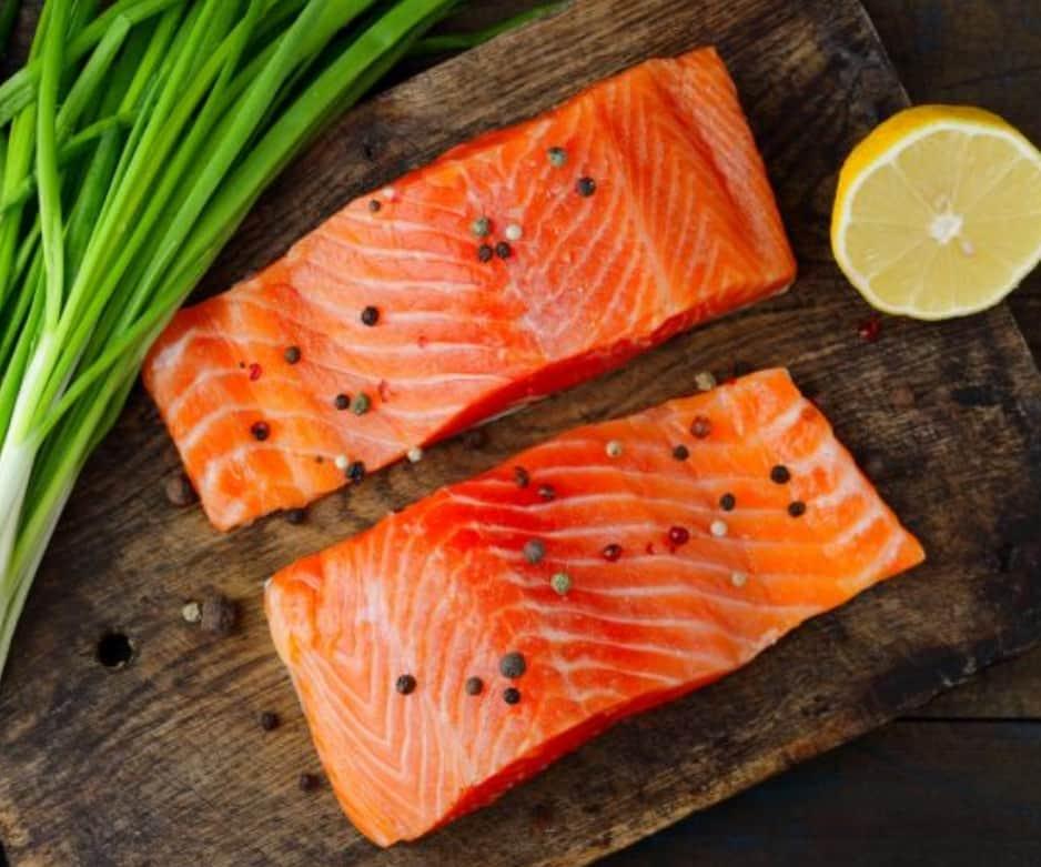 Balık ve Deniz Ürünleri