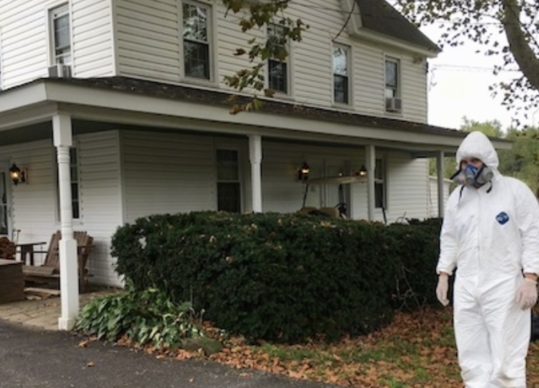 Doctors Quarantine Man's House Because Of A Rock He Found