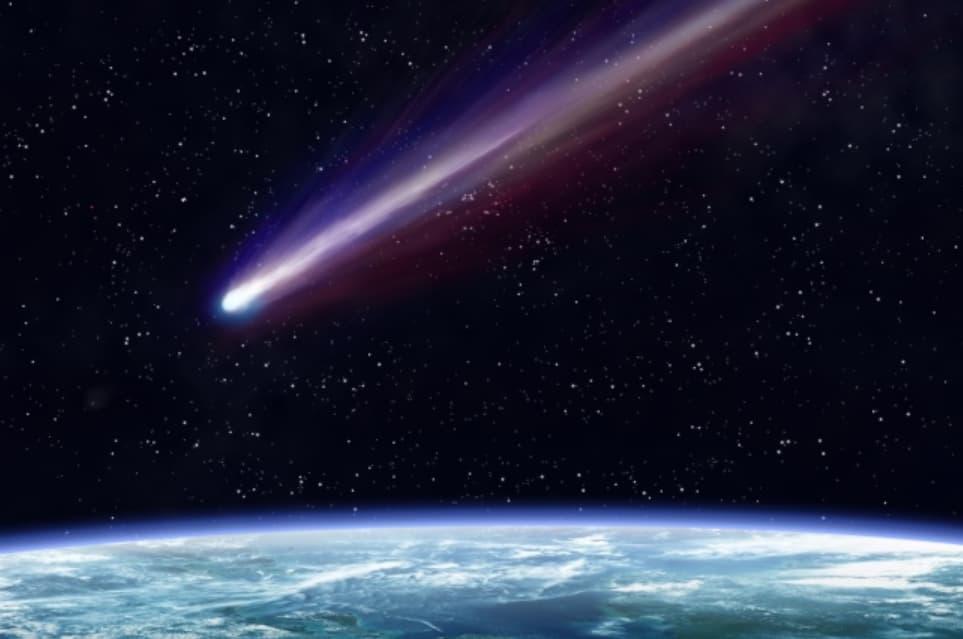 Poderia Ser Um Meteoro?