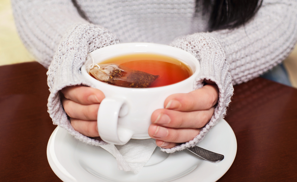 Healthy Herbal Teas You Should Try