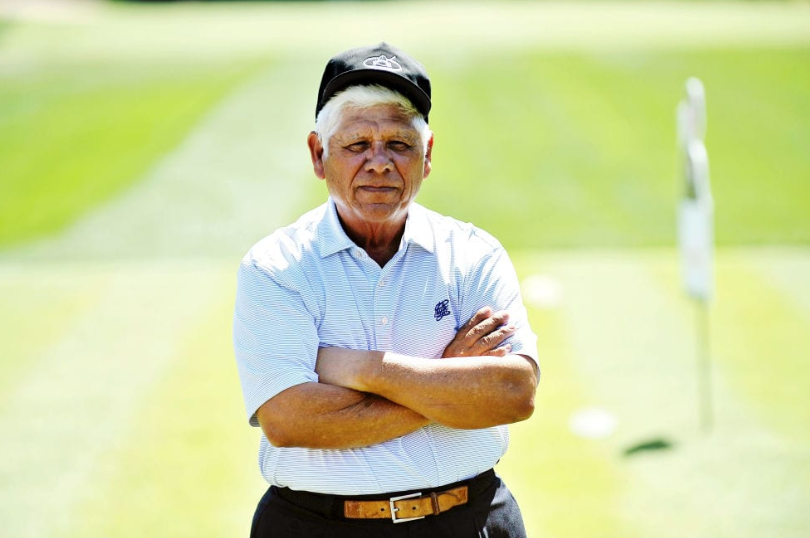 Lee Trevino $45 Million
