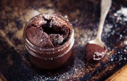 Make Yourself The Perfect Homemade Chocolate Souffle