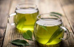 What Makes Green Tea So Healthy?