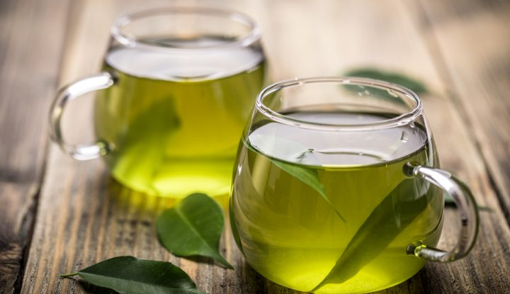 What Makes Green Tea So Healthy?