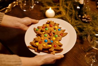 The Ultimate Christmas Cookies To Make For The Holidays
